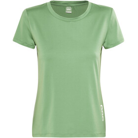 POC Resistance Enduro Light Tee Women wishalloy green